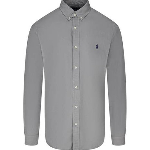 Ralph Lauren - Slim fit Grey/Black