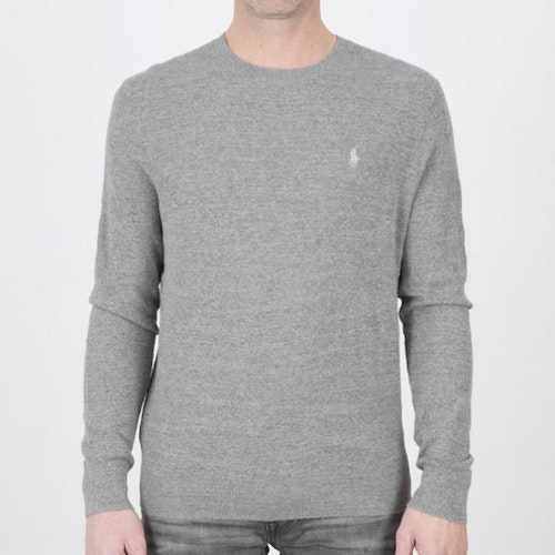 Ralph Lauren - Jumper grey