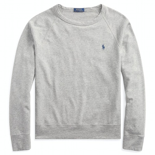 Ralph Lauren - Cotton jumper grey