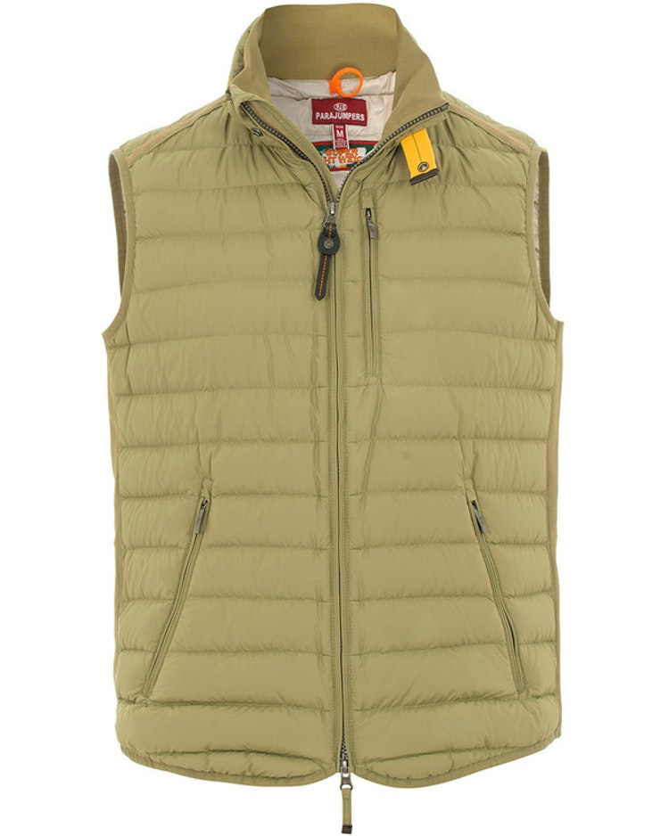 Parajumpers - Perfect - Man Jacket vest - Capers
