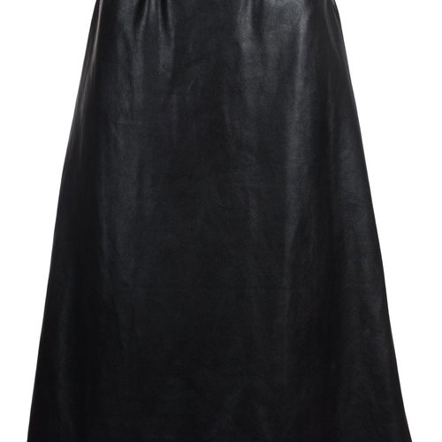 Ida Sjöstedt - Bailey Skirt -  Black