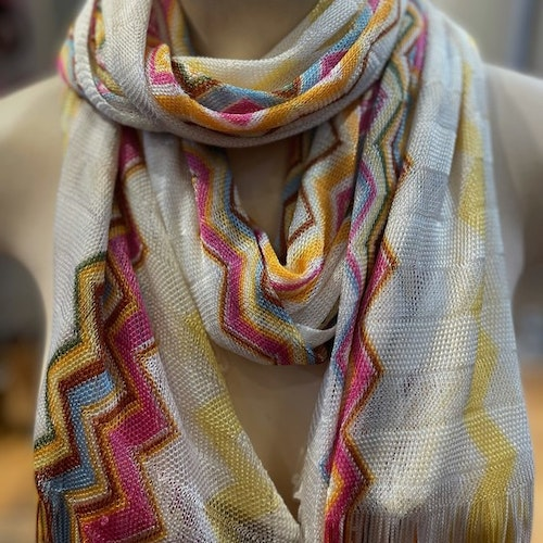 Missoni - Zig zag Multicoloured
