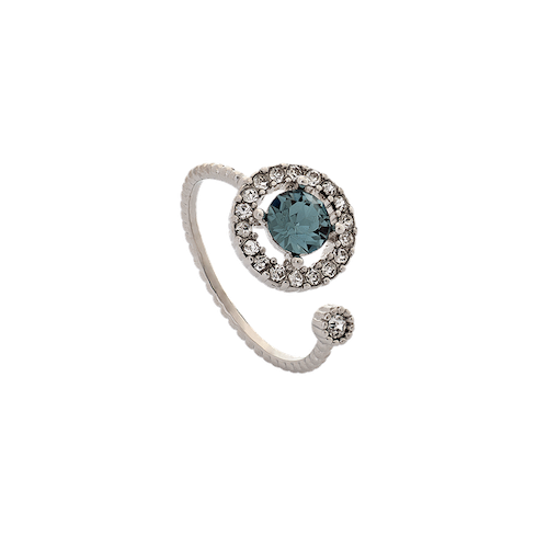 Lily and rose - MIRANDA RING – INDIAN SAPPHIRE