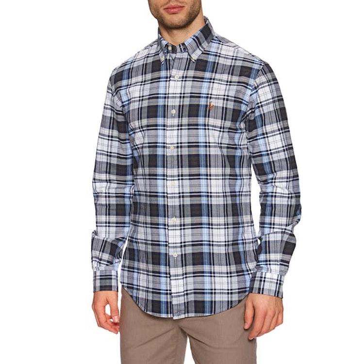 Ralph Lauren - Grey Shirt