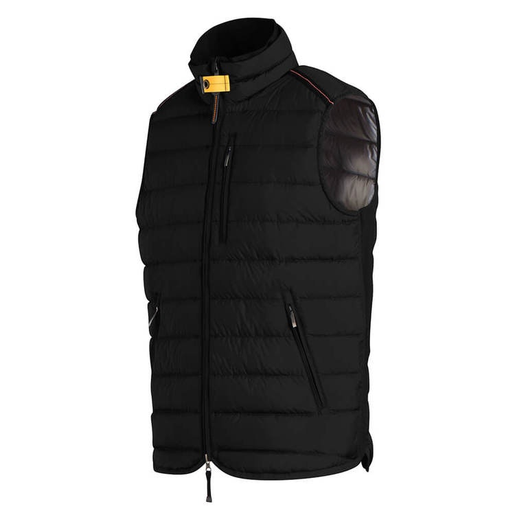 Parajumpers - Perfect väst - Black