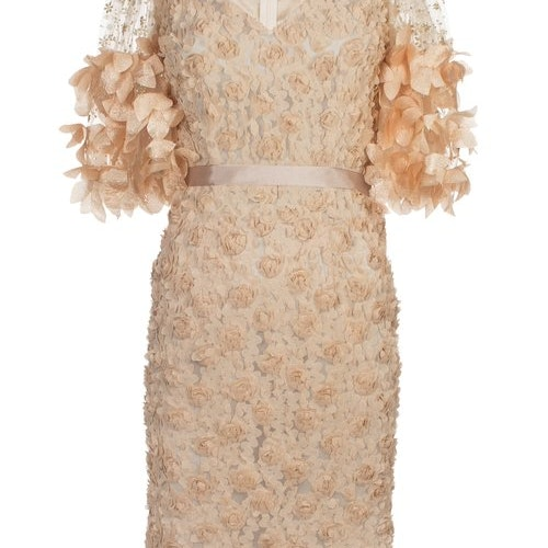 Ida Sjöstedt - Heather Dress Beige