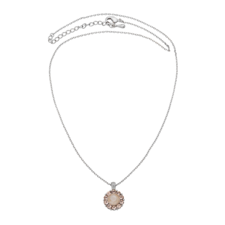 SOFIA NECKLACE – OYSTER