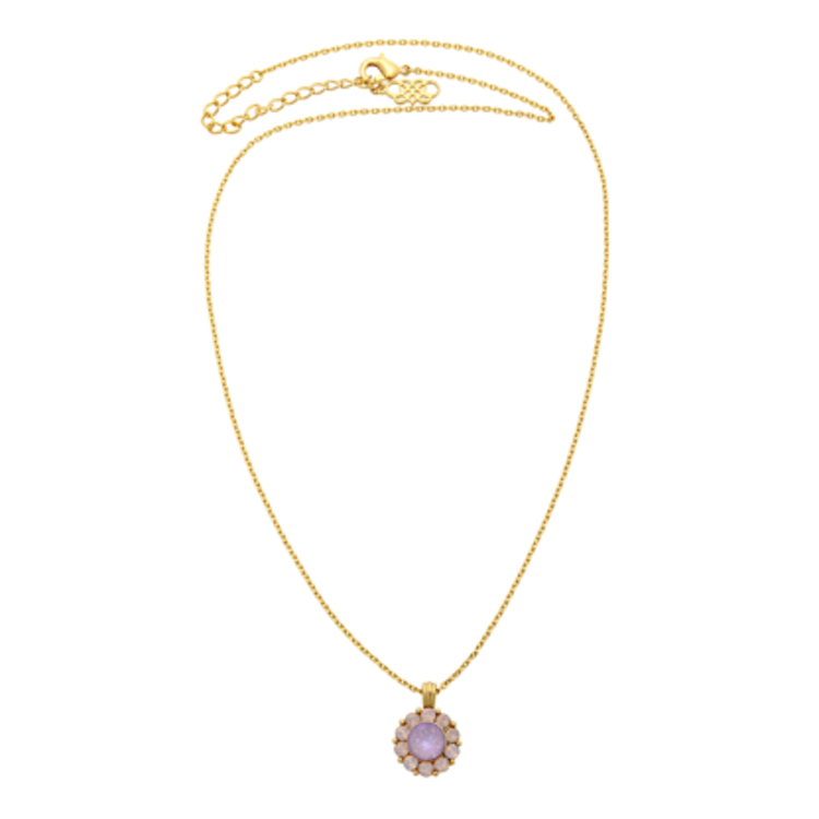 Lily and Rose - SOFIA NECKLACE – HORTENSIA