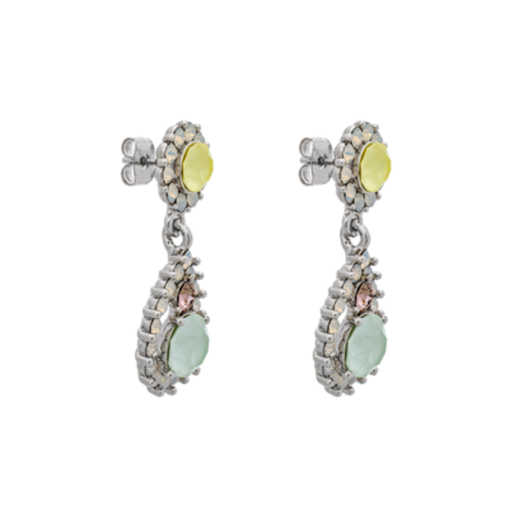 Lily and Rose - SOFIA EARRINGS – SUGAR PASTEL