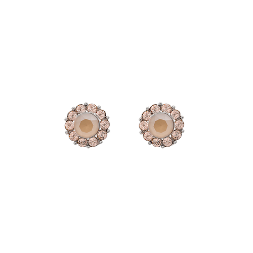 Lily and Rose - MISS SOFIA EARRINGS – OYSTER Silver