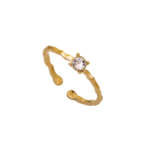 Lily and Rose - Ada ring - Silk