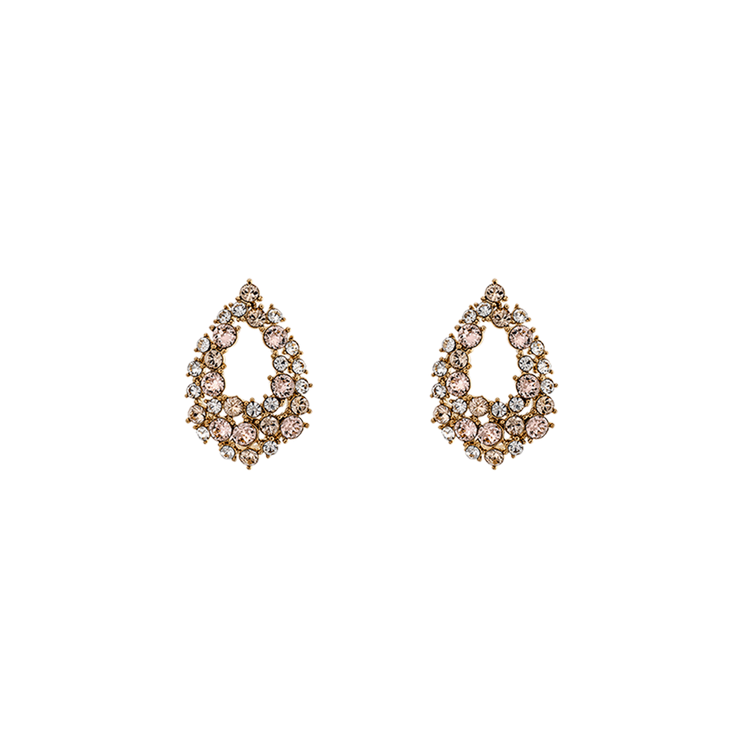 Lily and Rose - PETITE ALICE EARRINGS – SILK