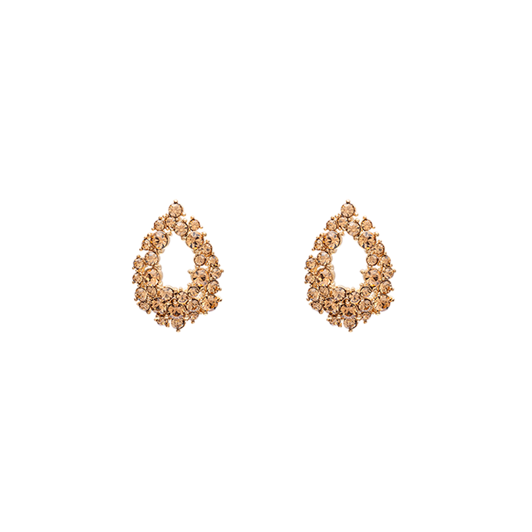 Lily and Rose - PETITE ALICE EARRINGS – LIGHT COLORADO TOPAZ