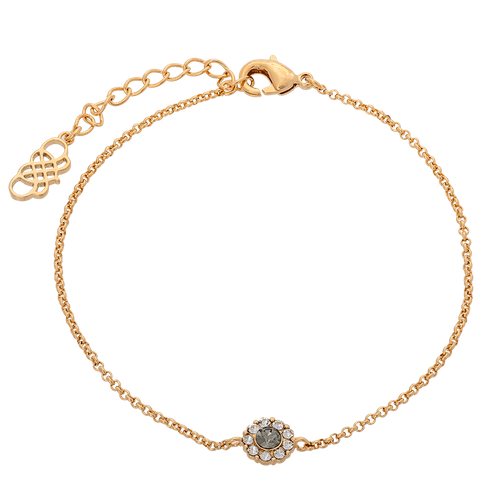 Lily and Rose - PETITE MISS SOFIA BRACELET – BLACK DIAMOND