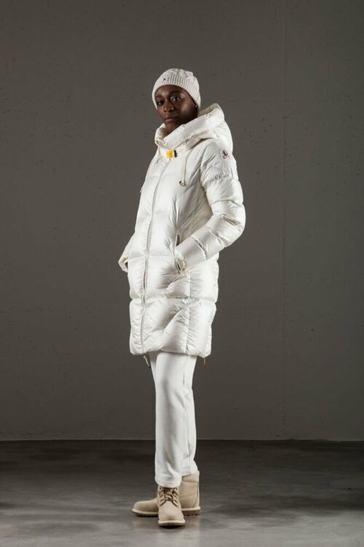 Parajumpers - Hollywood Janet - Off White