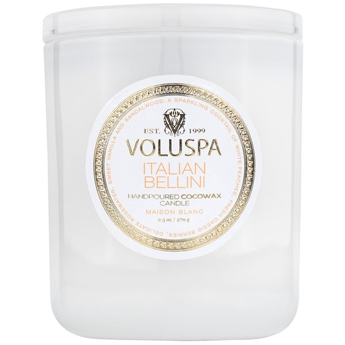 Voluspa - Italian Bellini - Classic Candle
