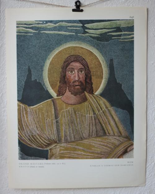 Bibelbild - Kristus
