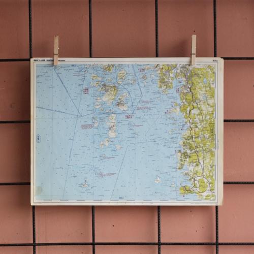 Karta - Styrsö