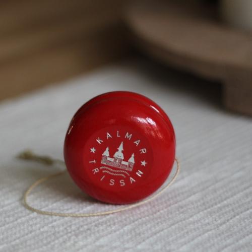 Jojo - Kalmartrissa Röd