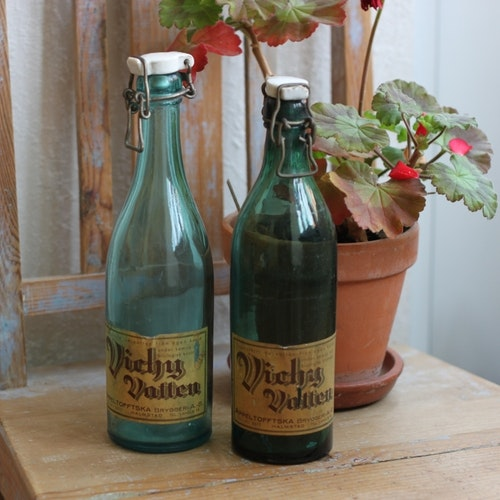 Flaska - 33cl Vichy