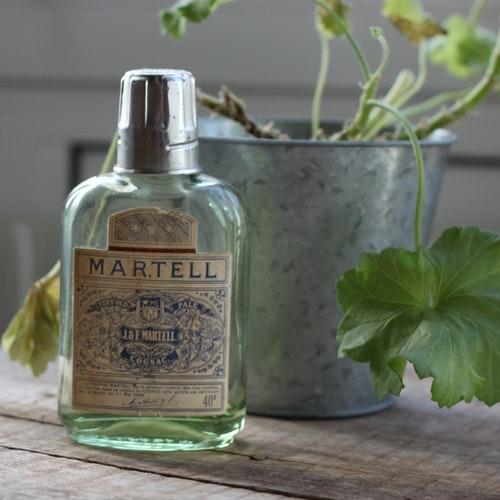 Flaska - Martell Cognac
