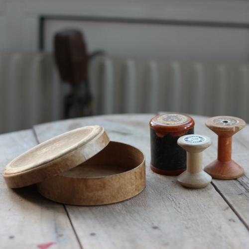 Inredning - Ask i Hård Papp