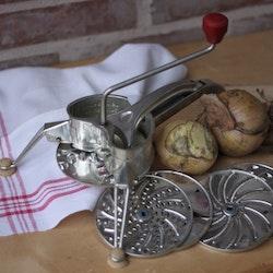 Moulinex - Skär och Rivmaskin