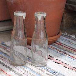 Flaska - Dansk Gräddflaska