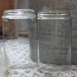 Glasburk - Förvaring 11/2 liter