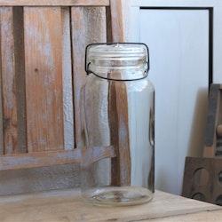 Glasburk - Förvaring Stor