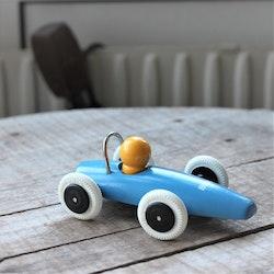 Leksak - Racerbil Blå