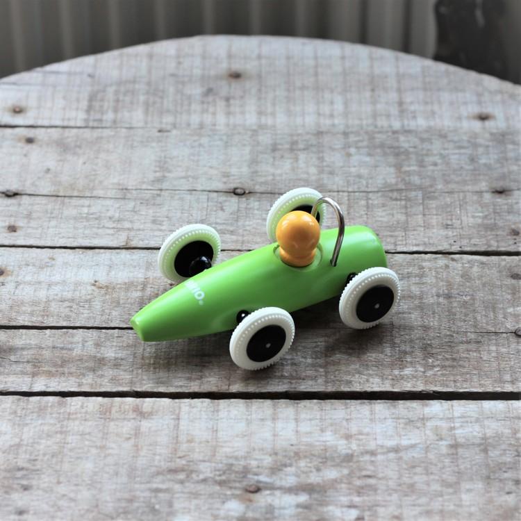 Leksak  Racerbil Grön