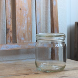 Glasburk - Förvaring 3/4 liter