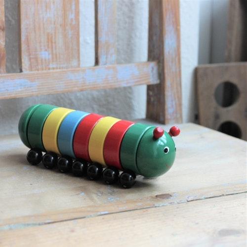 Leksak - Tusenfoting med hjul