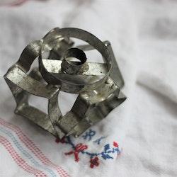 Bakform - Pepparkaksform i Bleckplåt