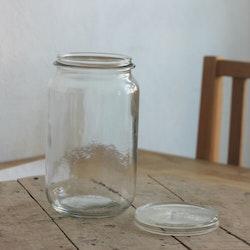 Glasburk - Förvaring 1 1/2 liter