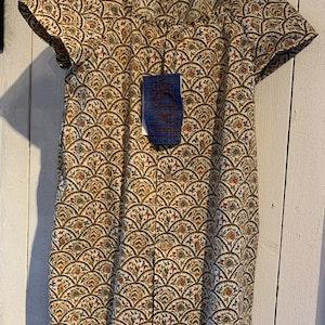 ASTRID - klänning st 92-98