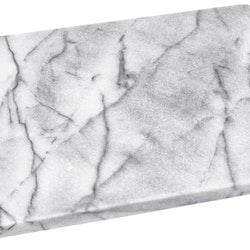 Marmor bricka rektangulär
