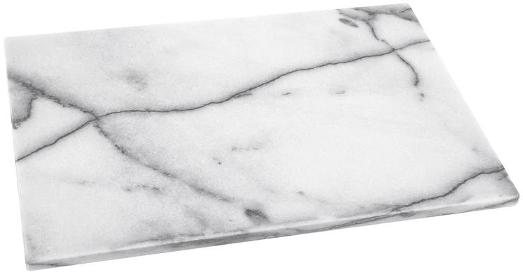 Marmor bricka stor