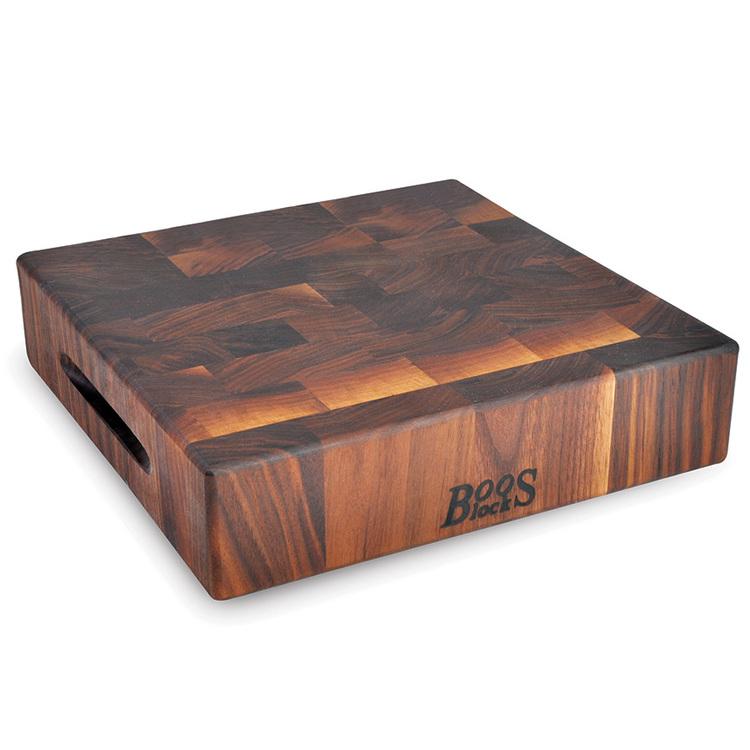 Boos Blocks Skärbräda ändträ 46 x,7,5 cm Valnöt