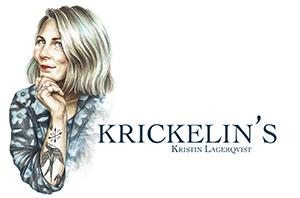"""""""Min yrkesbana genom livet och massa bra tips"""" - Krickelin"""