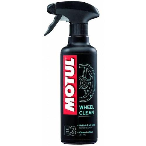 Motul Wheel Clean E3 400 ml