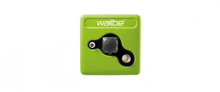 wallbe Pro Online 22 kW