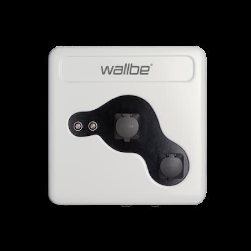 wallbe Pro Plus 2x22 kW