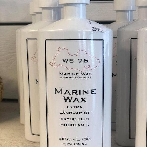 WS 76 Marine Wax
