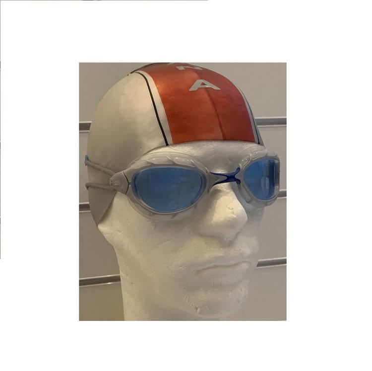 Zoggs Predator Simglasögon Blå lins