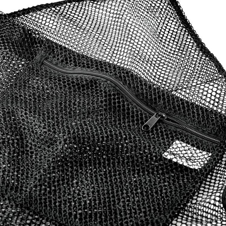 Finis Nätpåse Mesh Bag Marinblå