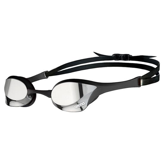 Arena Cobra Ultra Swipe Simglasögon Spegel Svart