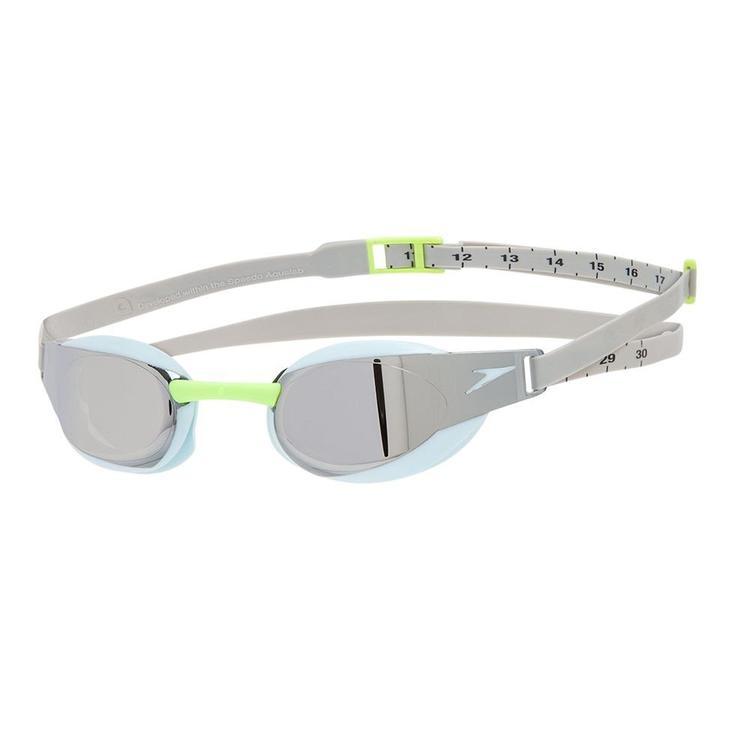 Fastskin Elite Mirror Speedo Simglasögon Silverlins