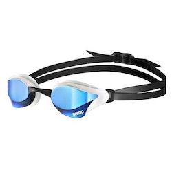 Arena Cobra Core Mirror simglasögon Blå spegellins